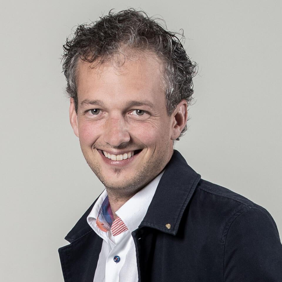 Bernhard Zindel