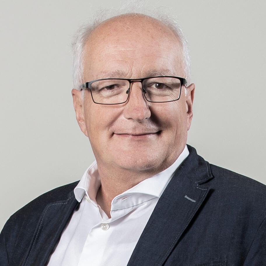 Bernhard Zindel Angelini